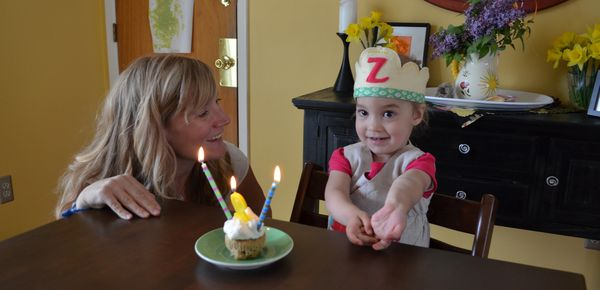 2nd bday 13