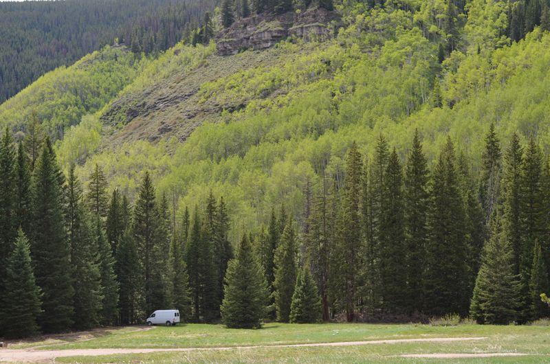 June camping 1